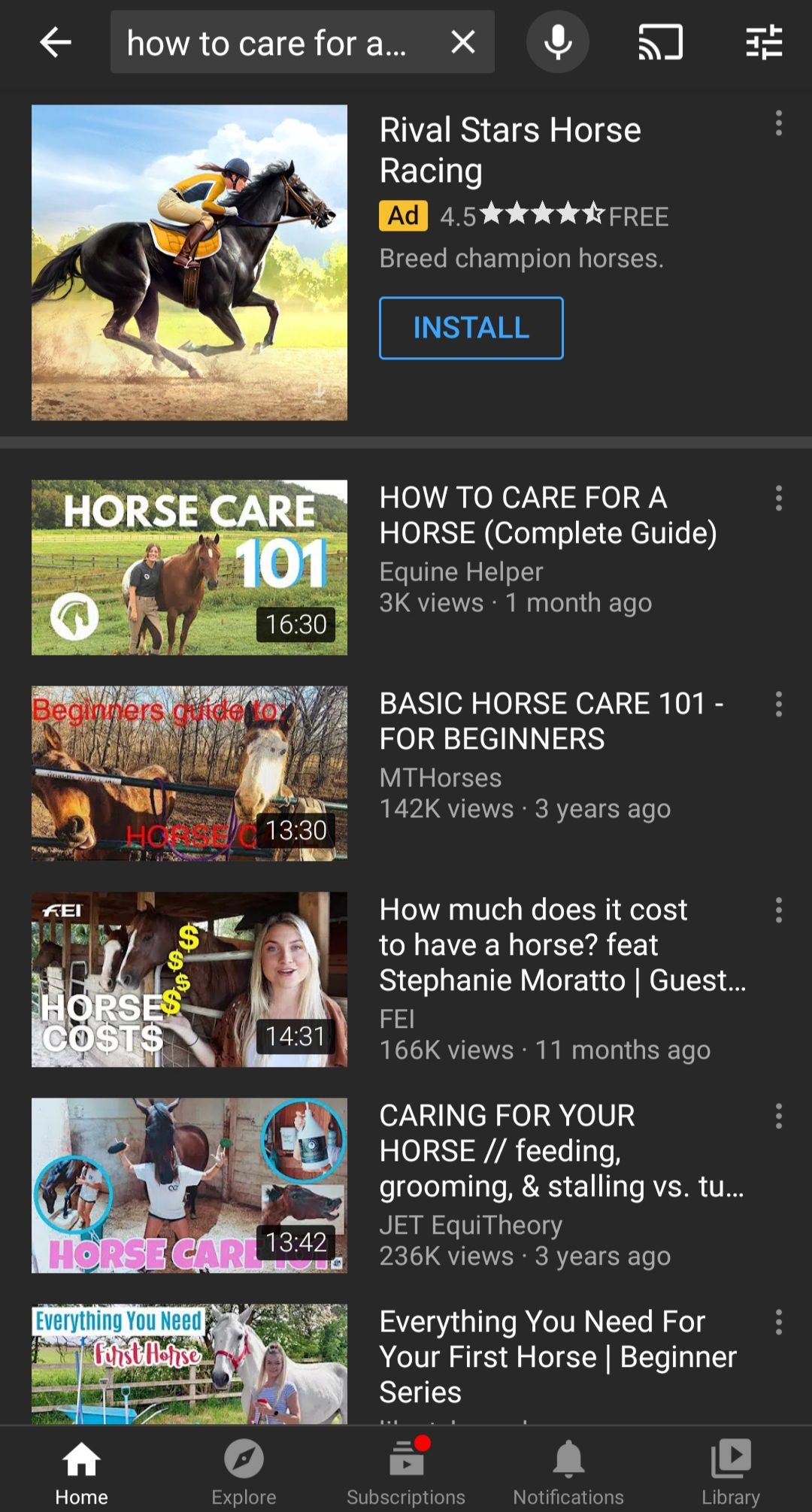 Youtue marketing strategy