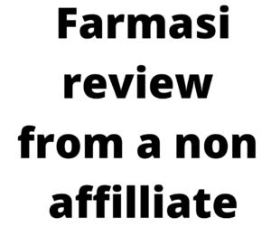 Farmasi review